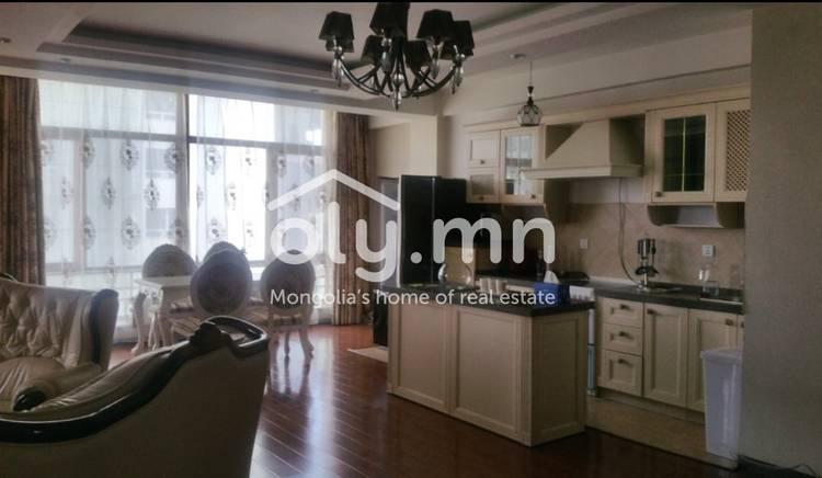 ID 702, Sukhbaatar байршилд for sale зарын residential Apartment төсөл 1