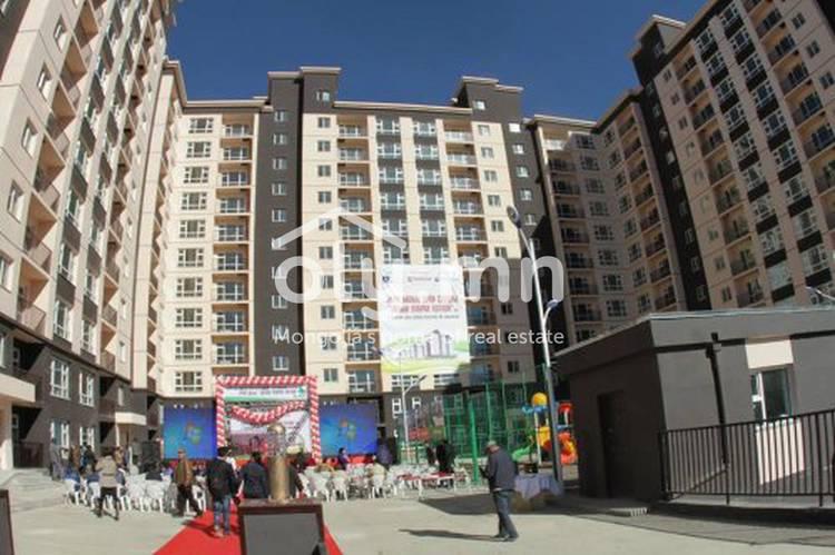ID 704, Bayanzurkh байршилд for rent зарын residential Apartment төсөл 1