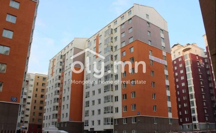 ID 705, Bayanzurkh байршилд for rent зарын residential Apartment төсөл 1