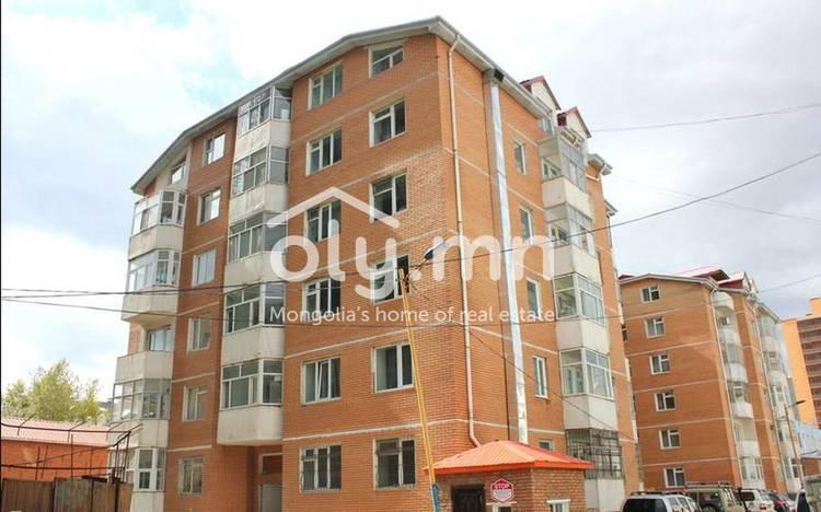 ID 710, Chingeltei байршилд for rent зарын residential Apartment төсөл 1