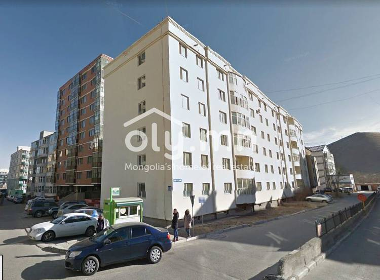 ID 711, Khan Uul байршилд for rent зарын residential Apartment төсөл 1