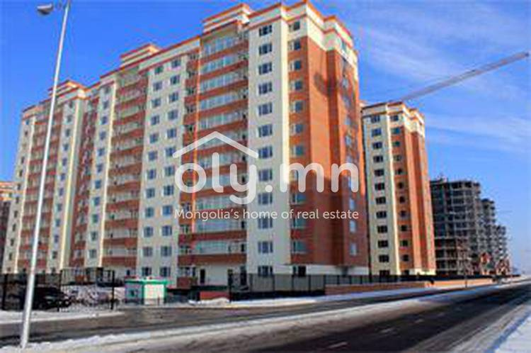 ID 714, Khan Uul байршилд for rent зарын residential Apartment төсөл 1