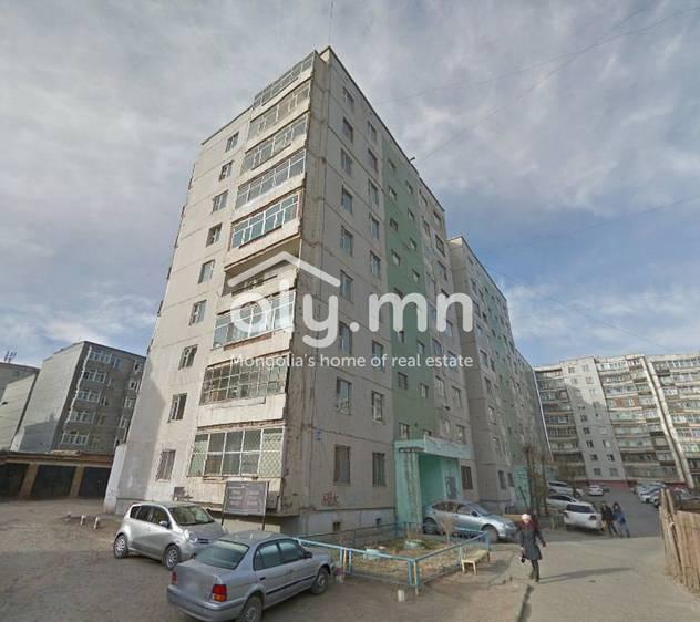 ID 715, Bayangol байршилд for rent зарын residential Apartment төсөл 1