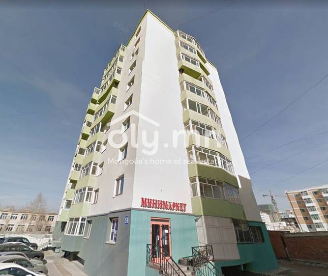 ID 716, Sukhbaatar байршилд for rent зарын residential Apartment төсөл 1