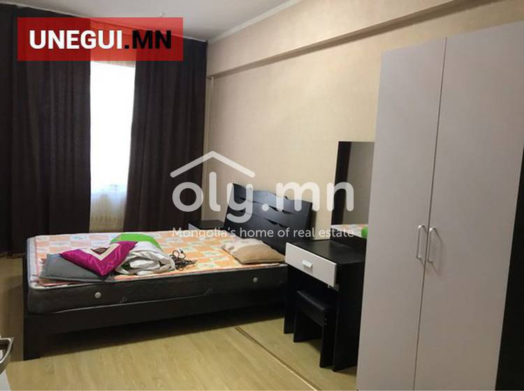 ID 721, Sukhbaatar байршилд for rent зарын residential Apartment төсөл 1