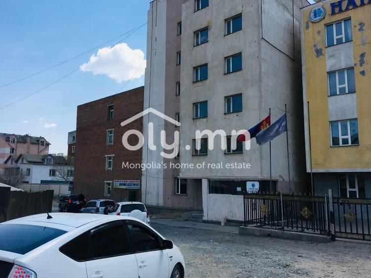ID 722, Khoroo 6 байршилд for sale зарын residential Apartment төсөл 1