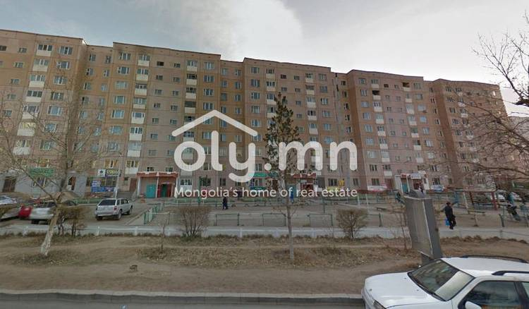 ID 724, Bayangol байршилд for rent зарын residential Apartment төсөл 1