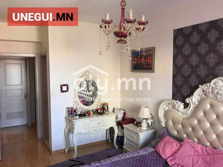 ID 725, Bayanzurkh байршилд for rent зарын residential Apartment төсөл 1