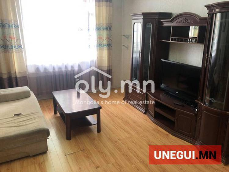 ID 728, Bayanzurkh байршилд for rent зарын residential Apartment төсөл 1