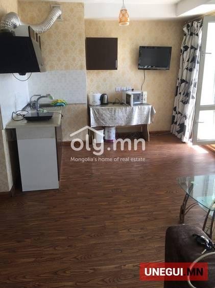 ID 731, Sukhbaatar байршилд for rent зарын residential Apartment төсөл 1