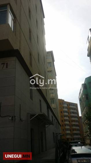 ID 735, Bayanzurkh байршилд for rent зарын residential Apartment төсөл 1