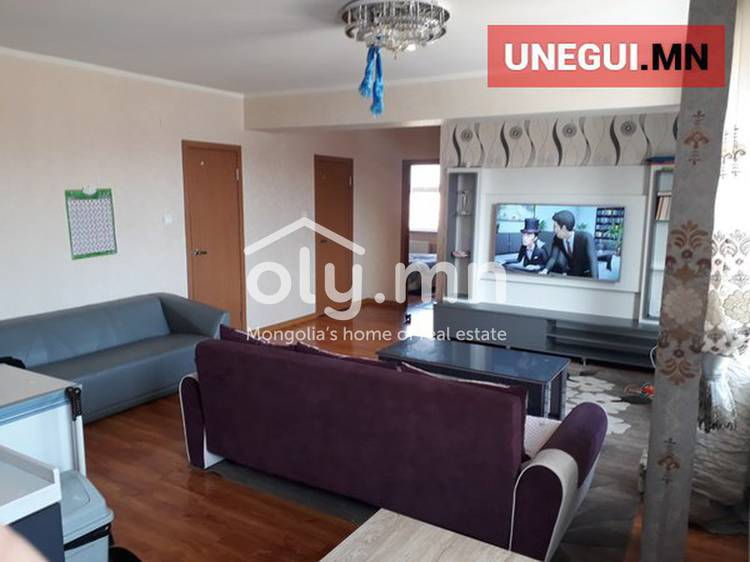 ID 739, Sukhbaatar байршилд for rent зарын residential Apartment төсөл 1