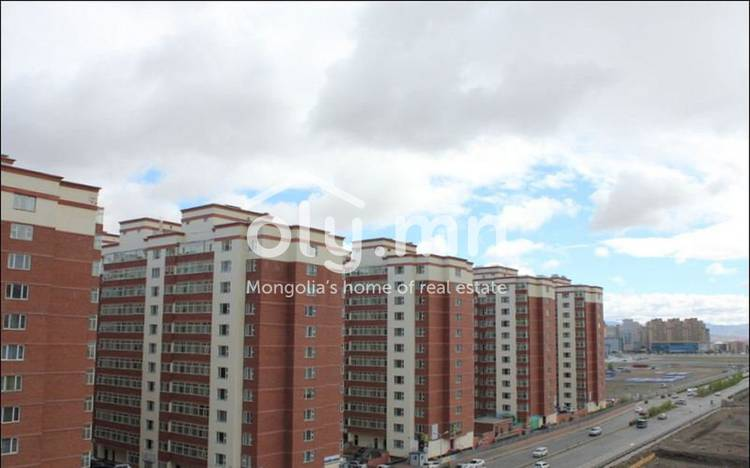 ID 741, Khan Uul байршилд for rent зарын residential Apartment төсөл 1