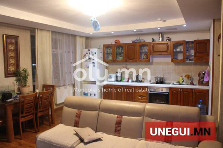 ID 756, Khan Uul байршилд for rent зарын residential Apartment төсөл 1