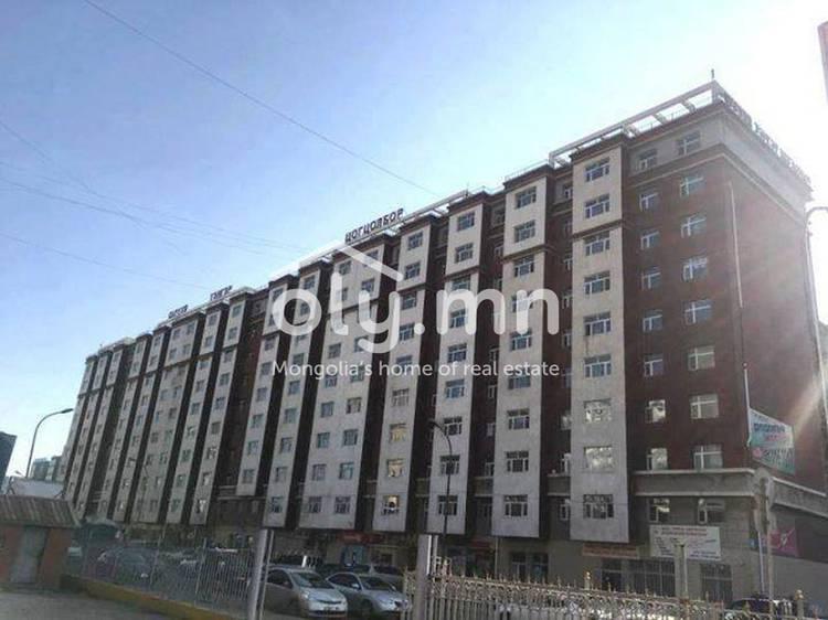 ID 757, Bayanzurkh байршилд for rent зарын residential Apartment төсөл 1
