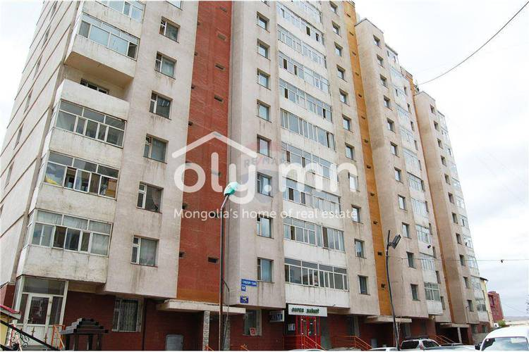ID 758, Sukhbaatar байршилд for rent зарын residential Apartment төсөл 1
