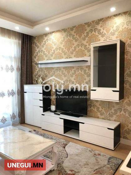 ID 759, Bayanzurkh байршилд for rent зарын residential Apartment төсөл 1