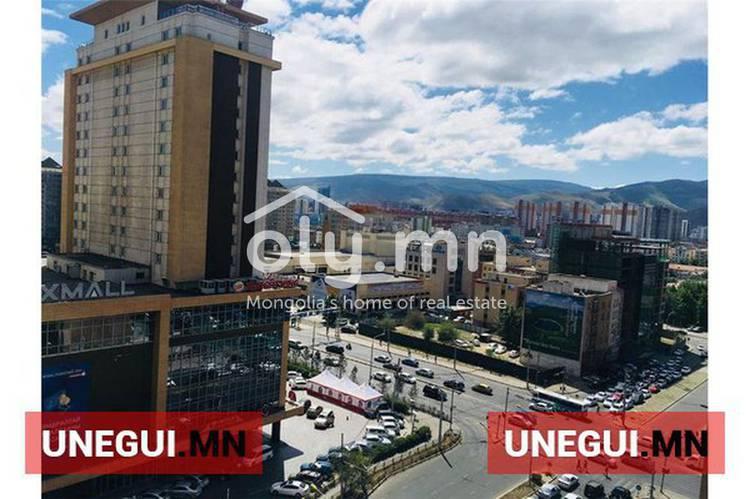 ID 763, Bayangol байршилд for rent зарын residential Apartment төсөл 1