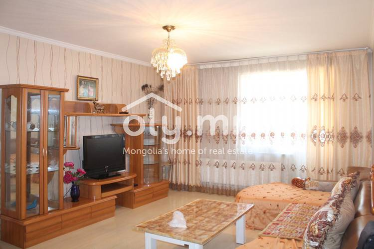 ID 832, Khoroo 2 байршилд for rent зарын residential Apartment төсөл 1