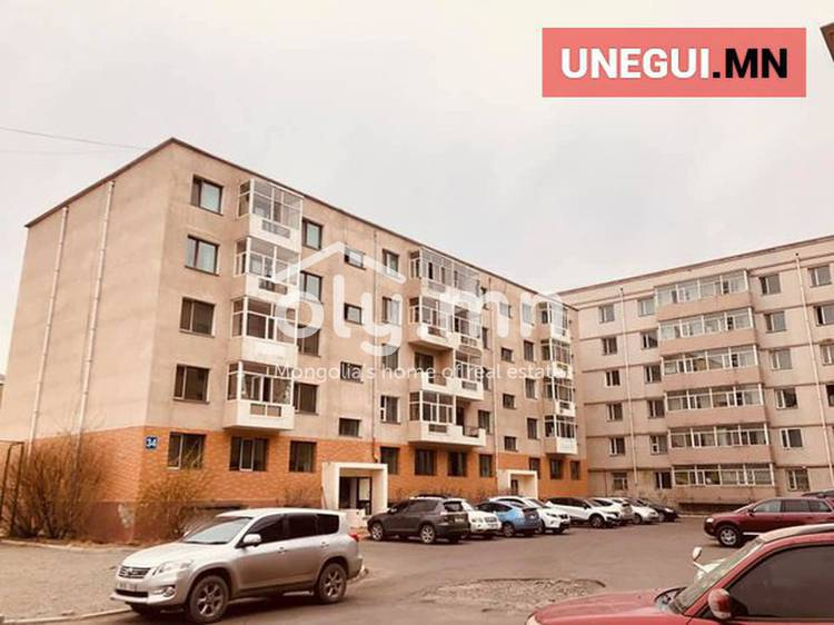 ID 834, Khoroo 15 байршилд for rent зарын residential Apartment төсөл 1