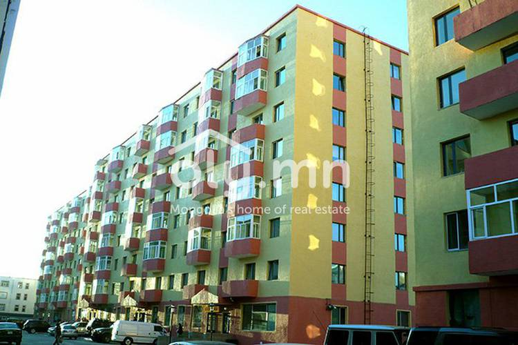 ID 836, Khoroo 15 байршилд for sale зарын residential Apartment төсөл 1