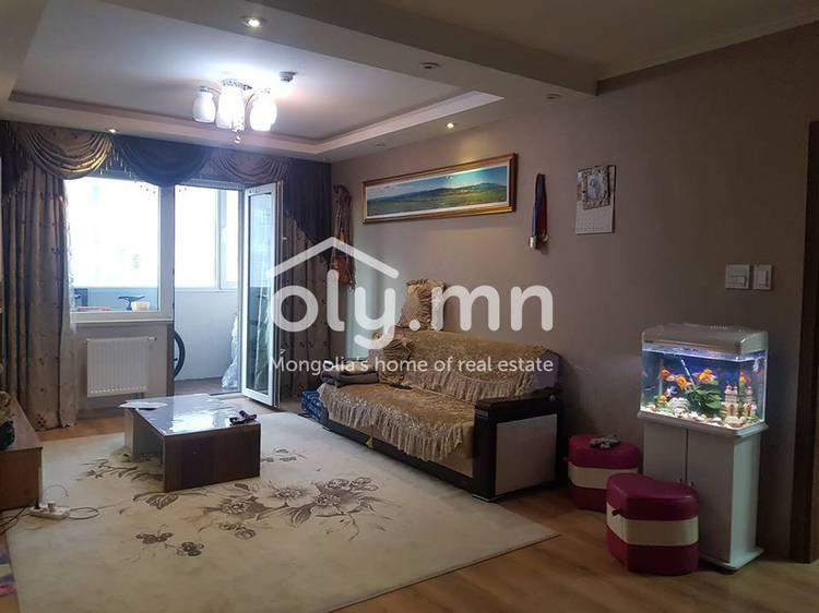 ID 838, Khoroo 26 байршилд for sale зарын residential Apartment төсөл 1