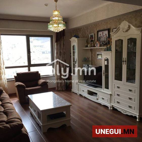 ID 843, Khoroo 15 байршилд for rent зарын residential Apartment төсөл 1