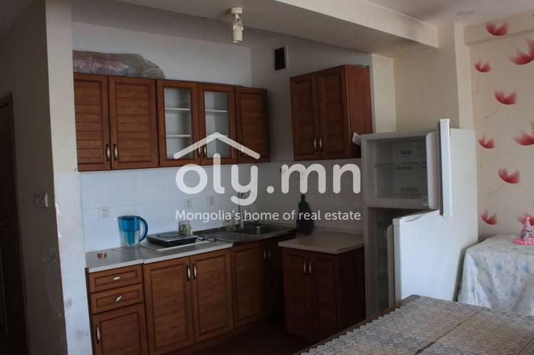 ID 857, Khoroo 1 байршилд for rent зарын residential Apartment төсөл 1