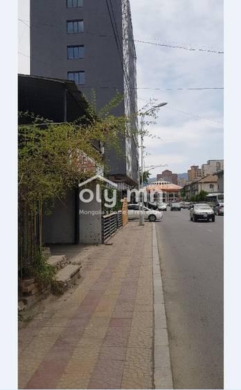 ID 858, Khoroo 3 байршилд for rent зарын residential Apartment төсөл 1