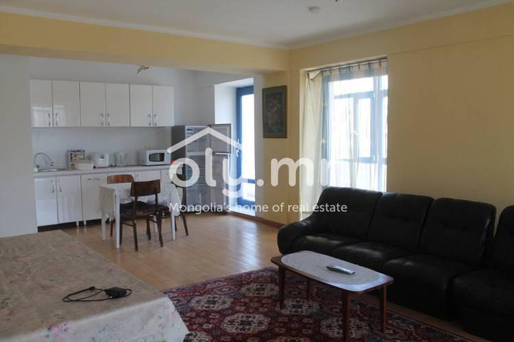 ID 865, Khoroo 1 байршилд for rent зарын residential Apartment төсөл 1