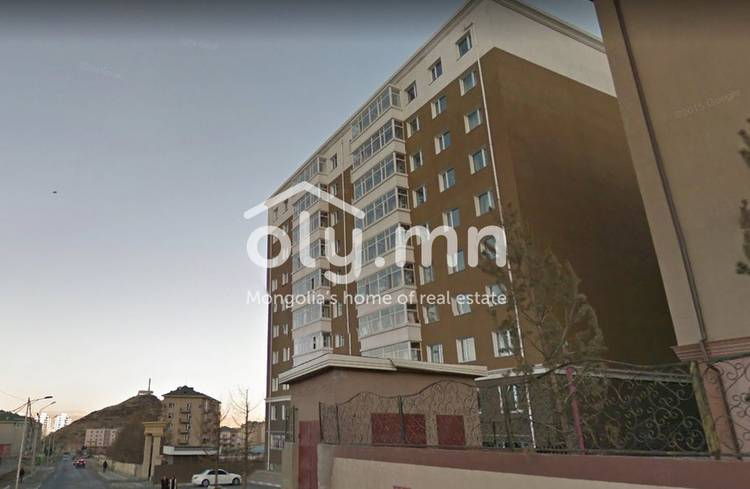 ID 868, Khoroo 11 байршилд for rent зарын residential Apartment төсөл 1