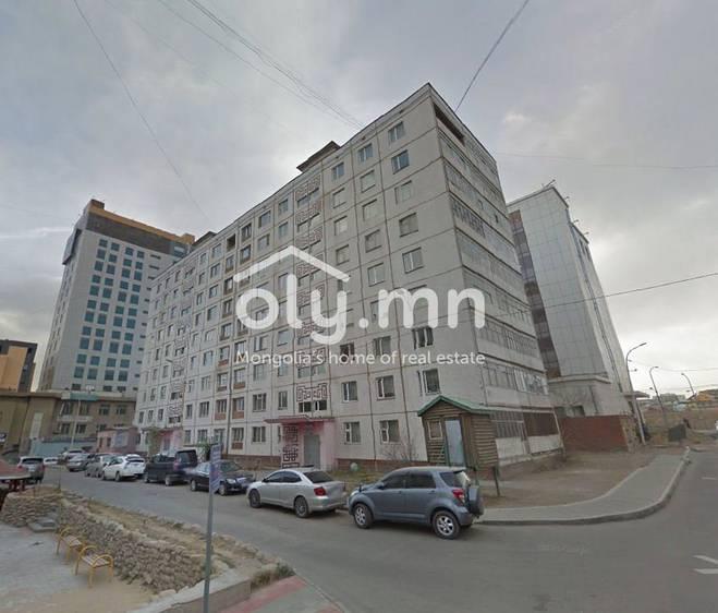 ID 877, Chingeltei байршилд for rent зарын residential Apartment төсөл 1