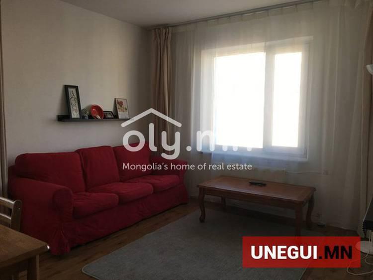 ID 878, Sukhbaatar байршилд for rent зарын residential Apartment төсөл 1
