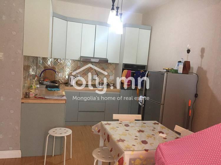 ID 883, Khoroo 15 байршилд for rent зарын residential Apartment төсөл 1