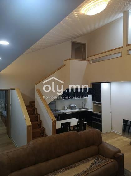 ID 886, Khoroo 11 байршилд for rent зарын residential Apartment төсөл 1