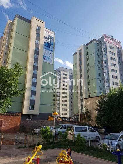 ID 896, Khoroo 4 байршилд for rent зарын residential Apartment төсөл 1