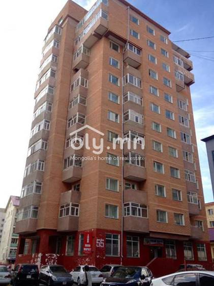 ID 918, Khoroo 13 байршилд for rent зарын residential Apartment төсөл 1
