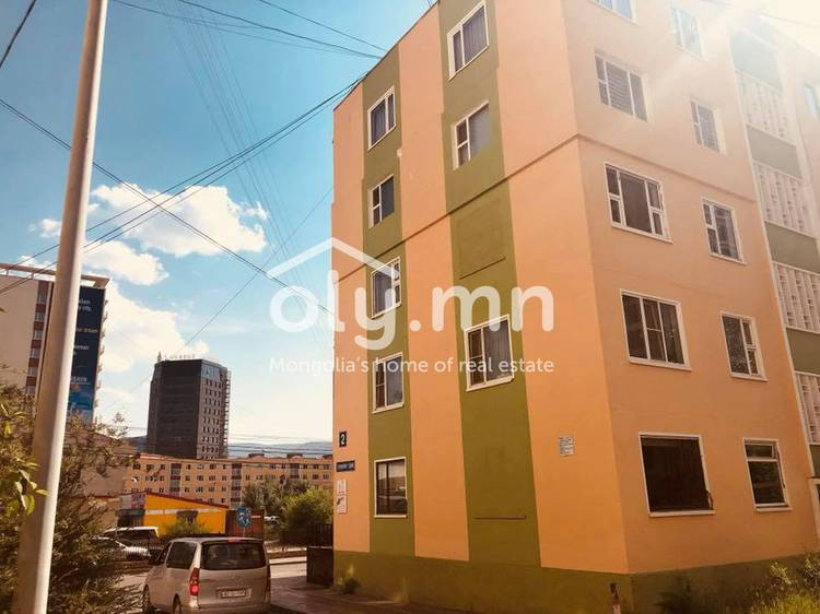ID 921, Khoroo 2 байршилд for rent зарын residential Apartment төсөл 1