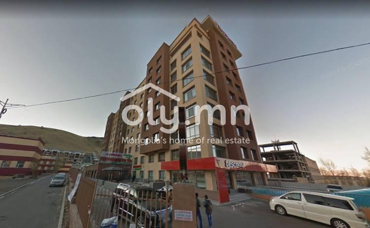 ID 951, Khoroo 12 байршилд for rent зарын residential Apartment төсөл 1