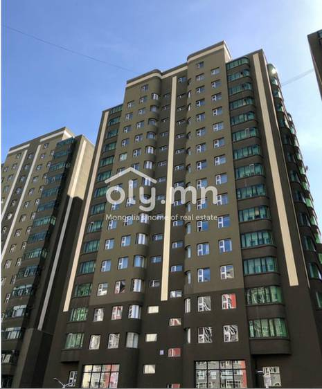 ID 955, Khoroo 25 байршилд for rent зарын residential Apartment төсөл 1