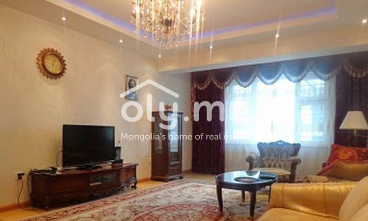 ID 962, Khoroo 15 байршилд for rent зарын residential Apartment төсөл 1
