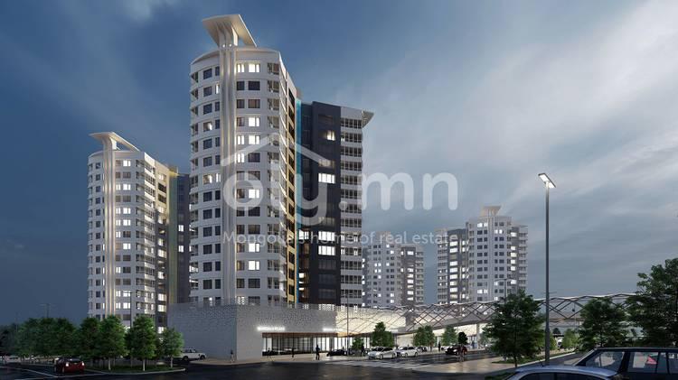 ID 966, Khoroo 4 байршилд for sale зарын Мандала Гарден төсөл 1