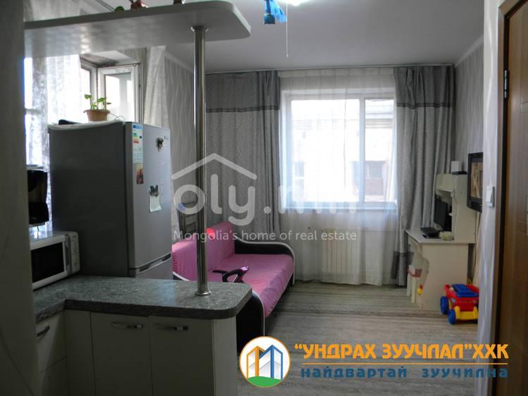 ID 929, Khoroo 16 байршилд for sale зарын residential Apartment төсөл 1