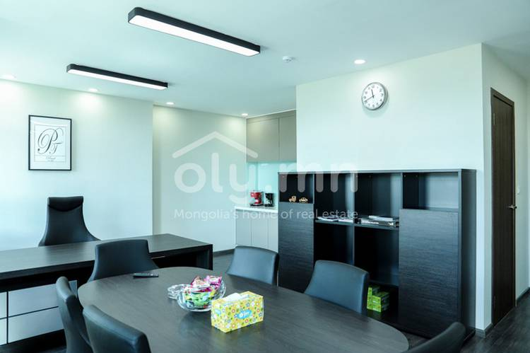 ID 574, Khoroo 5 байршилд for rent зарын commercial Offices төсөл 1