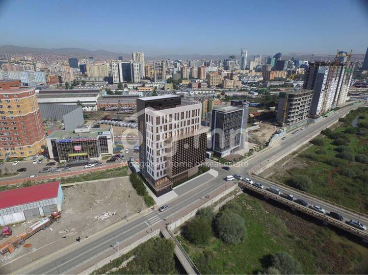 ID 20, Khoroo 3 байршилд for sale зарын commercial Offices төсөл 1