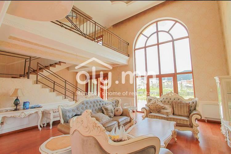 ID 1098, Khoroo 8 байршилд for sale зарын residential House төсөл 1