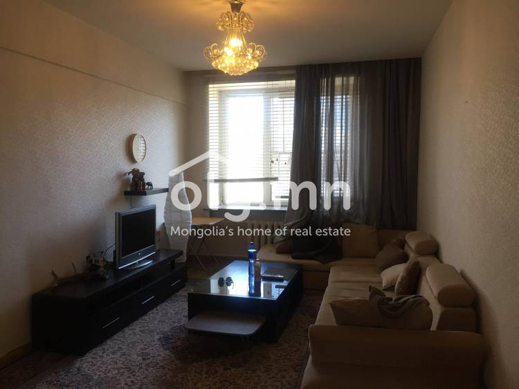 ID 1099, Khoroo 3 байршилд for rent зарын residential Apartment төсөл 1