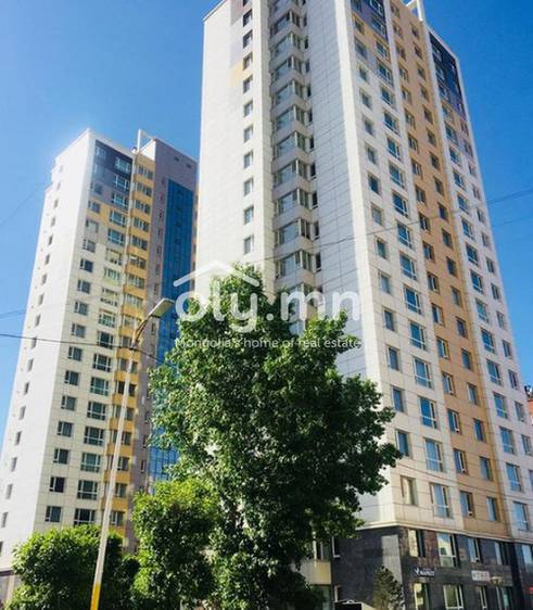 ID 1100, Khoroo 15 байршилд for rent зарын residential Apartment төсөл 1
