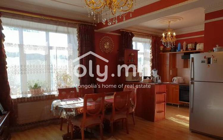 ID 1102, Khoroo 1 байршилд for rent зарын residential Apartment төсөл 1