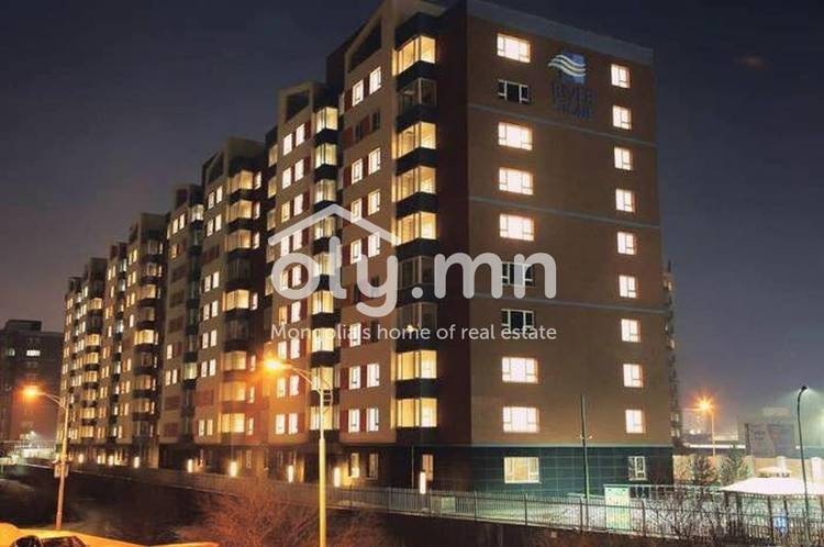 ID 1109, Khoroo 3 байршилд for rent зарын residential Apartment төсөл 1
